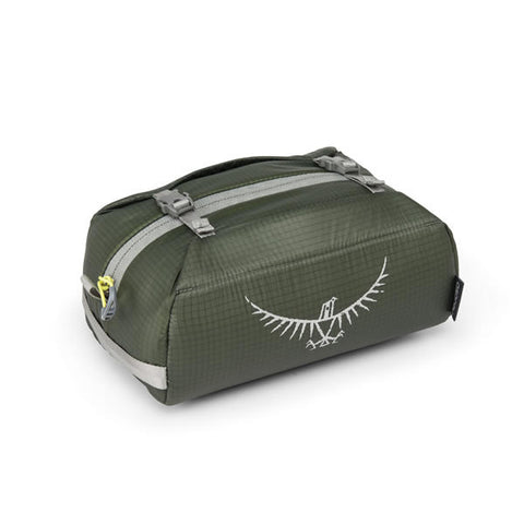 Osprey Ultralight Washbag Padded- Padded Toiletry Bag / Organiser - Seven Horizons