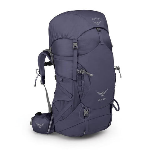 Osprey Viva 65 Litre women's hiking backpack Mercury Purple