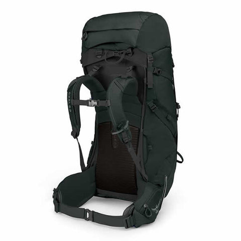 Osprey Volt 75 Litre Men's Hiking Mountaineering Backpack Conifer Green Harness