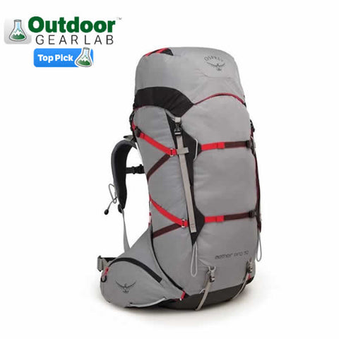 Osprey Aether Pro 70 Litre Outdoor Gear Lab Top Pick Award