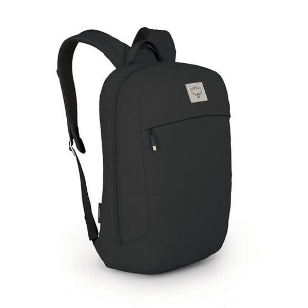 Osprey Arcane Large Day Pack Stonewash Black
