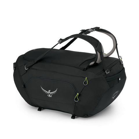 Osprey Bigkit Organisation Duffle Bag Lightning Grey