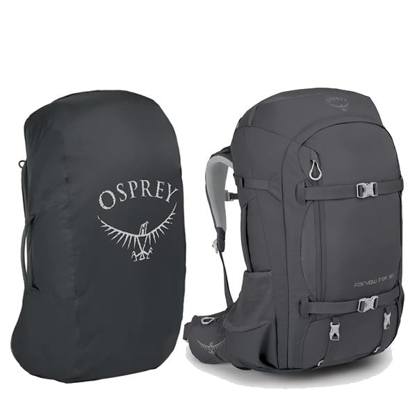 Osprey Fairview Trek Backpack 50 Litre Women S Specific Hiking And Tra