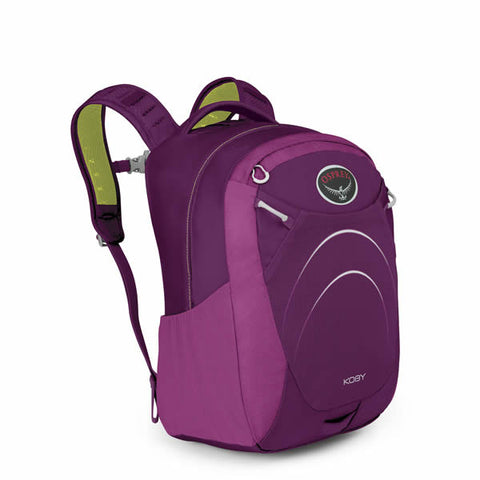 Osprey Koby 20 Litre Kid's Back Pack Playful Purple