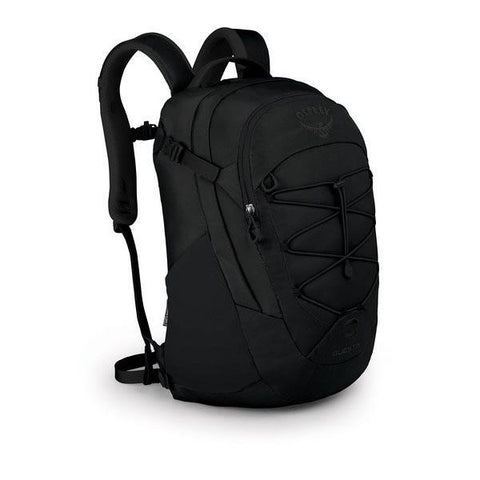 Osprey Questa 26 Litre Women's Daypack with padded laptop sleeve black