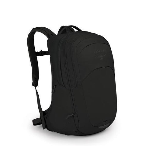 Osprey Radial 34 Litre Commute Backpack black