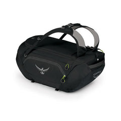 Osprey Snowkit 45 Litre organisation duffle bag anthracite black