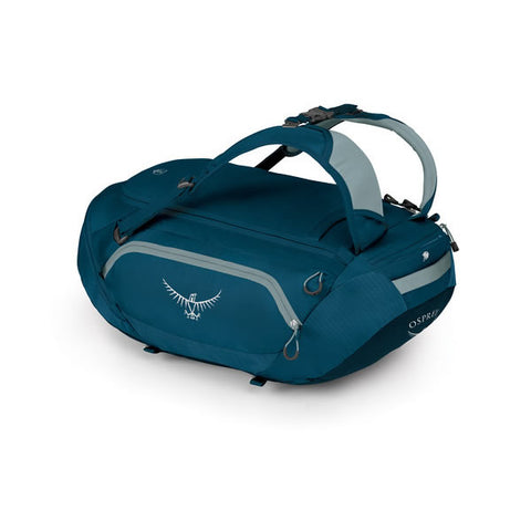 Osprey Trail Kit Duffle 40 litres Ice Blue