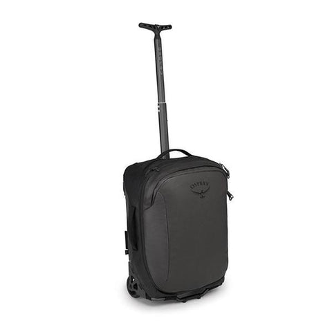 Osprey Transporter Wheeled Global Carry On black