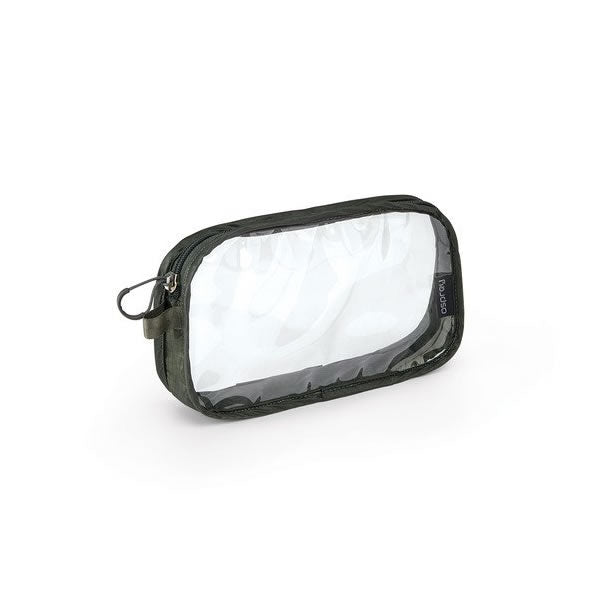 Osprey Ultralight Liquids Pouch for Carry-on Travel