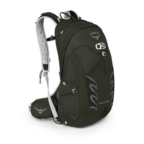 Osprey Talon 22 Litre Lightweight Multi-Sport Day Pack With Free Raincover