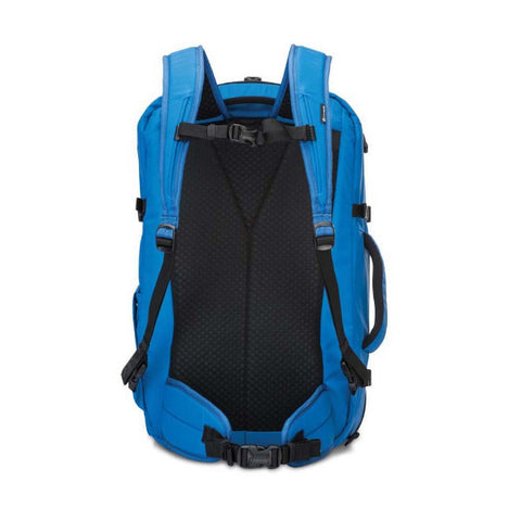 Pacsafe Venturesafe EXP45 Anti-theft Carry on 45 litre travel backpack carry harness