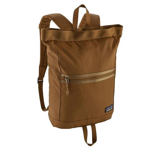 Patagonia Arbor Market Day Pack 15 Litres Bence Brown
