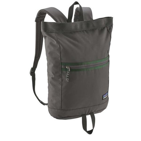 Patagonia Arbor Market Day Pack 15 Litres Forge Grey