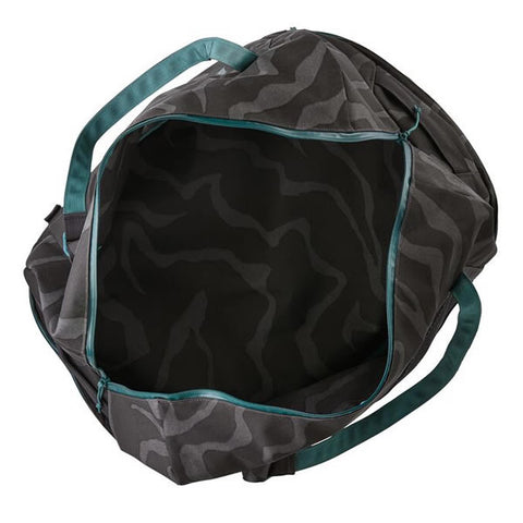 Patagonia Planing Duffel Bag 55 Litres top view