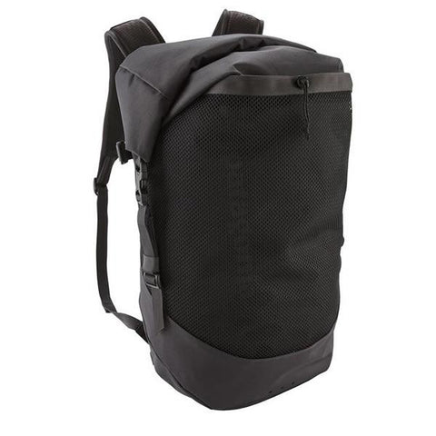Patagonia Planing Roll Top Pack 35 Litres Black