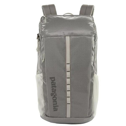 Patagonia Black Hole Water Resistant Daypack 25 Litres Birch White