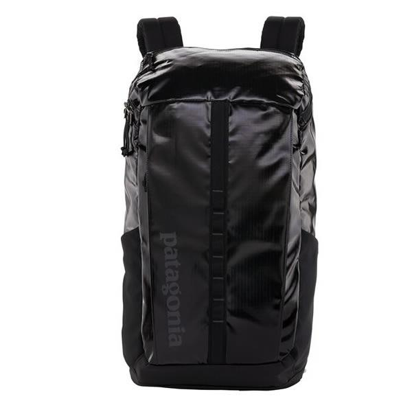 Patagonia Black Hole Water Resistant Daypack 25 Litres Black