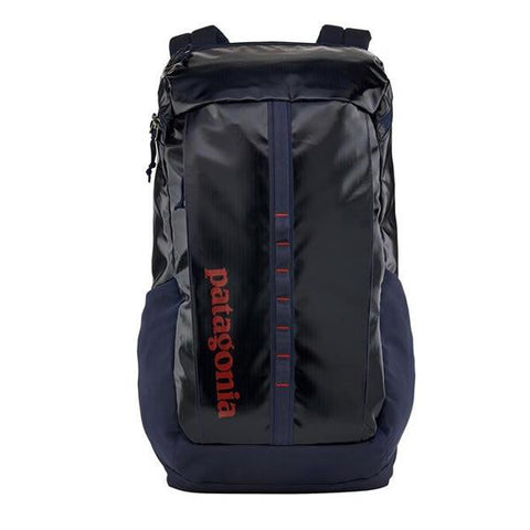 Patagonia Black Hole Water Resistant Daypack 25 Litres Classic Navy