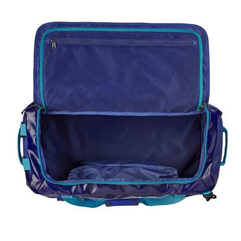 Patagonia Black Hole Duffle 55 Litres inside view