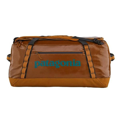 Patagonia Black Hole Duffle Bag 70 Litres Hammonds Gold