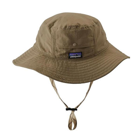 Patagonia Men's Mickledore Bucket Hat Ash Tan
