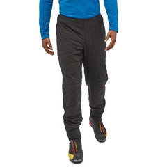 Patagonia Men's Nano-Air Pants in use front view