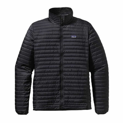 Patagonia Men's Down Shirt - 600 Fill, Lightweight Down Jacket - Seven Horizons