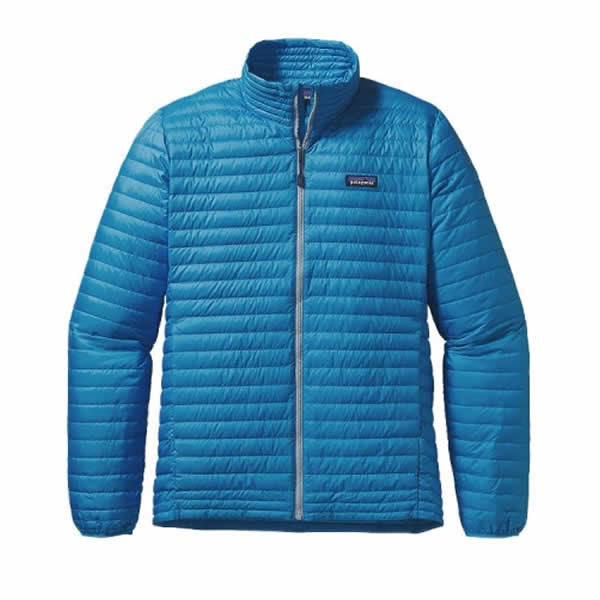 Patagonia men 39 s lightweight down jacket 600 fill for Patagonia men s recycled down shirt jacket
