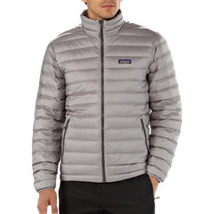Patagonia Men's Down Sweater Jacket - 800 Loft - Seven Horizons