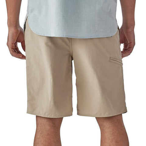 "Patagonia Men's Guidewater II Shorts - 10"" lightweight fast-dry fishing, outdoor, travel shorts - Seven Horizons"