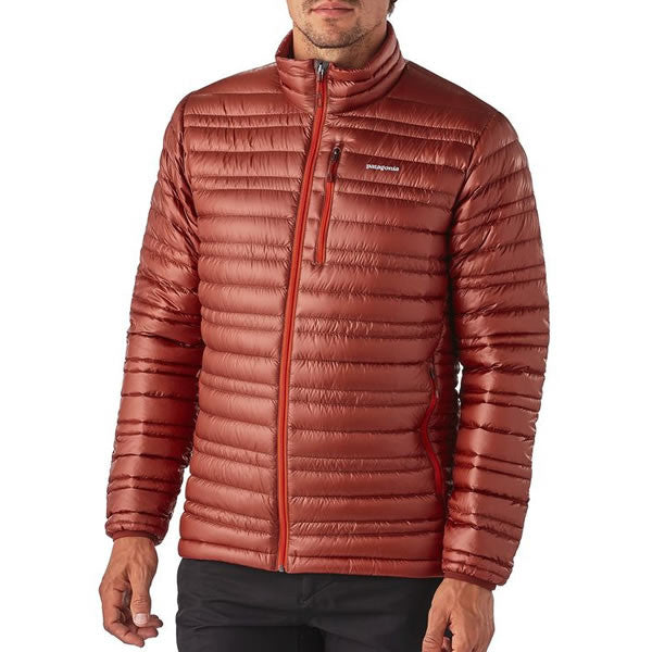 ea3a14735 Patagonia Men's Ultralight Down Jacket, 800 Fill Power