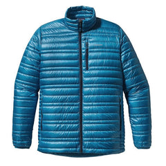 Patagonia Men's Ultralight Down Jacket - Latest Model, 800 Fill Power - Seven Horizons