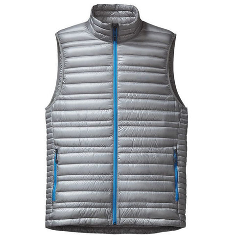 Patagonia Men's Ultralight Down Vest - 800 Loft - Seven Horizons