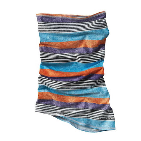 Patagonia Sun Mask Fitz Stripe P-6 Purple