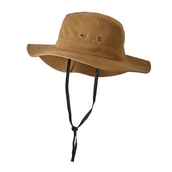 Patagonia The Forge Hat Coriander Brown