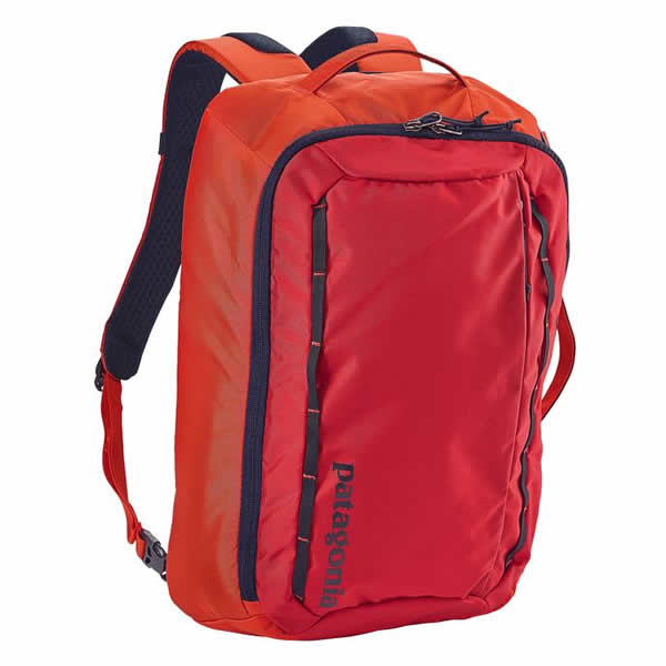 Patagonia Tres 25 Litre Daypack Fire