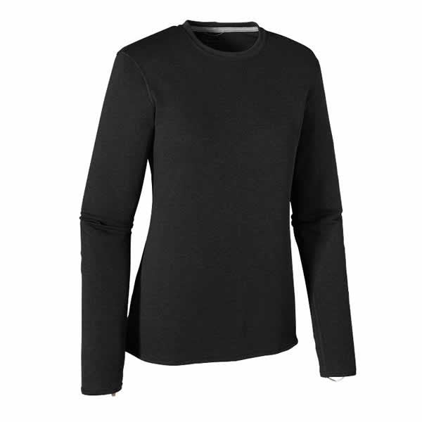 Patagonia Women's Capilene 3 Midweight Crew Thermal Underwear - Seven Horizons