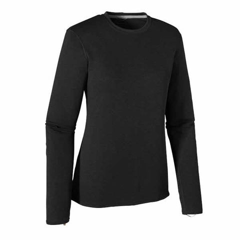 Patagonia Women's Capilene 3 Midweight Crew Thermal Underwear