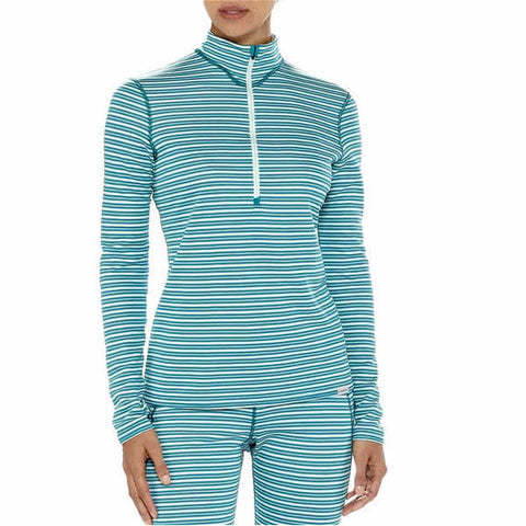 3f07f6e8a5642a ... Patagonia Women s Capilene 3 Midweight Zip-Neck Thermal Top - Seven  Horizons