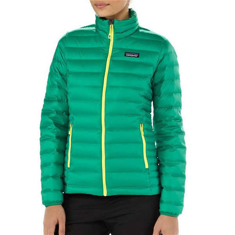 Patagonia Women's Down Sweater Jacket - 800 Fill Power