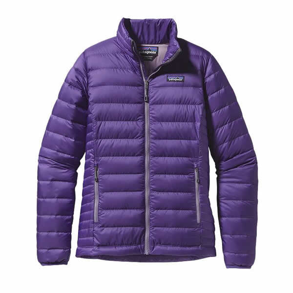 Patagonia Women's Down Sweater Jacket - 800 Fill Power - Seven Horizons