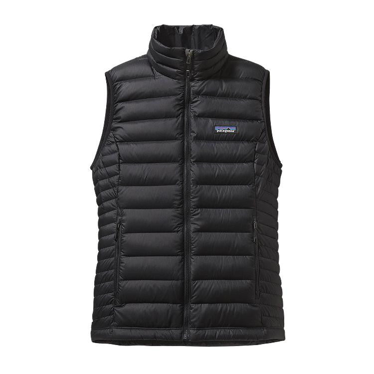 Patagonia Women's Down Sweater Vest - 800 Fill Power - Seven Horizons