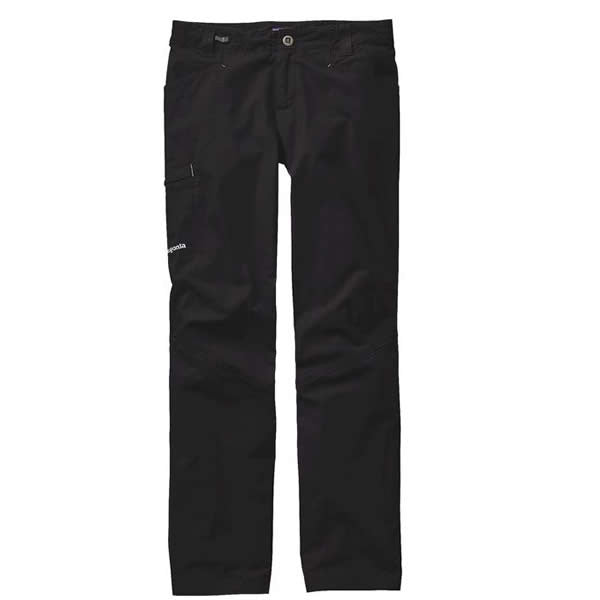 Patagonia Women's Venga Rock Pants - Regular: Bouldering, Rock Climbing Pants - Seven Horizons