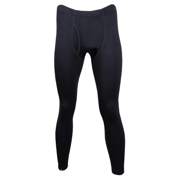 Point6 Men's Merino Base Layer Bottoms front view