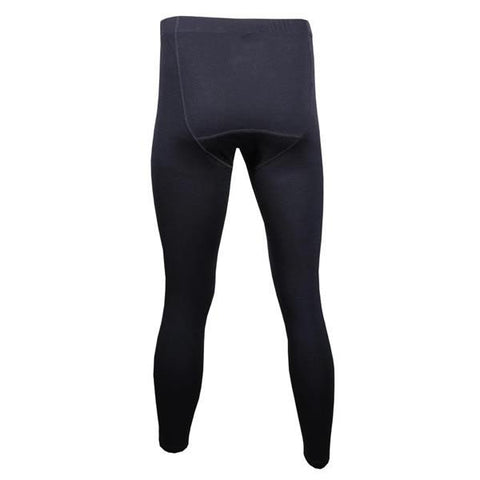 Point6 Men's Merino Base Layer Bottoms rear view