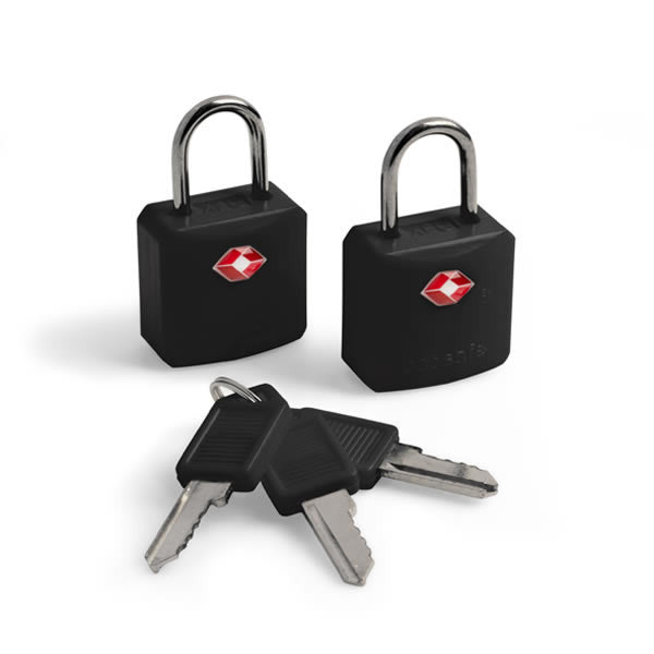 Pacsafe Prosafe TSA Accepted Luggage Lock - Seven Horizons
