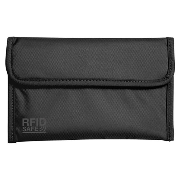 Pacsafe RFID Blocking Wallet - Seven Horizons