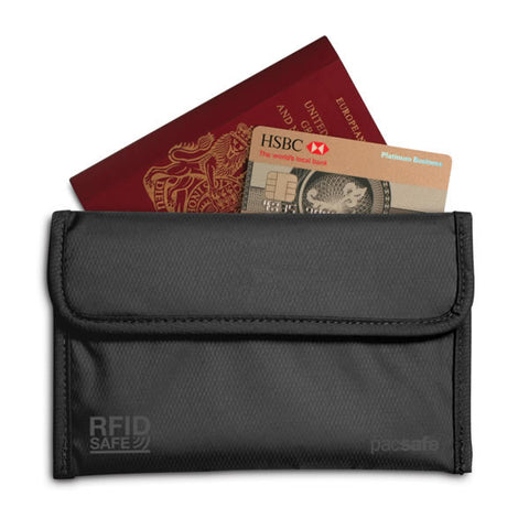 Pacsafe RFID Blocking Wallet