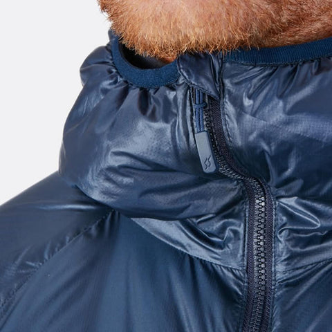 Rab Men's Xenon Hoody Jacket - Insulated Synthetic Jacket